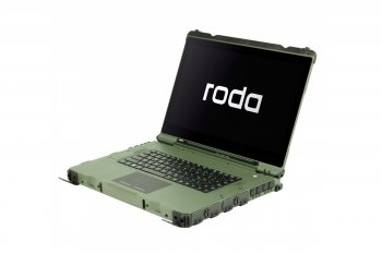 Laptop Tempest Rugged