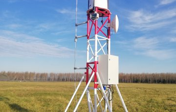 Ground Traffic Control Equipment for military airports